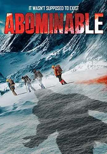 Abominable (2020) WEB-DL 720p Full English Movie Download