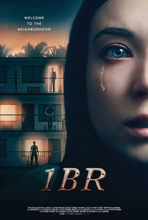 1BR (2019) WEB-DL 720p Full English Movie Download