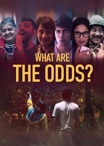 What are the Odds (2020) WEB-DL 720p Full Hindi Movie Download