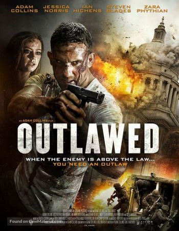 Outlawed (2018) WEB-DL 720p Full English Movie Download
