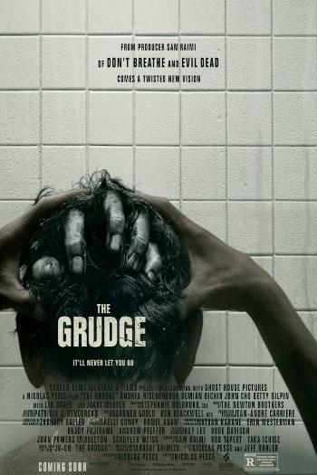 The Grudge (2020) BluRay 720p Full English Movie Download