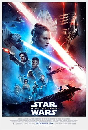 Star Wars The Rise of Skywalker (2019) BluRay 720p Dual Audio ORG In [Hindi English]
