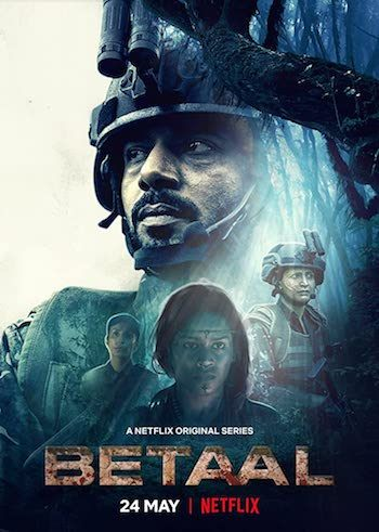 Betaal (2020) S01 Hindi WEB-DL 720p Full Show Download