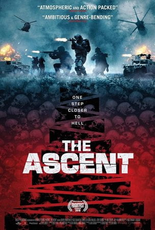 The Ascent (2020) WEB-DL 720p Full English Movie Download